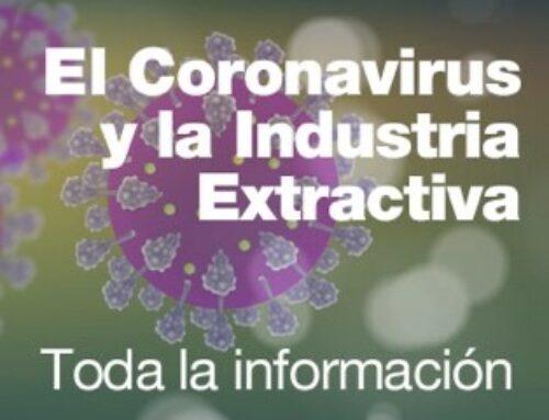 Cominroc recopila toda la información sobre el COVID-19 relevante para la industria extractiva
