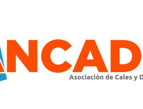 Asamblea General ANCADE 2020 Donostia-San Sebastián el 28 de Julio