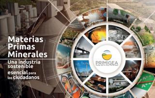 PRIMIGEA Informe socio económico industria extractiva no energética