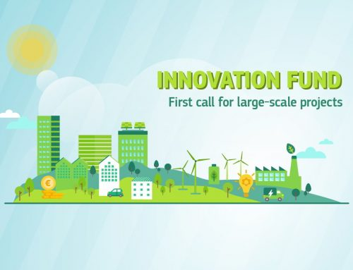 Apertura de la primera convocatoria del Fondo de Innovación.