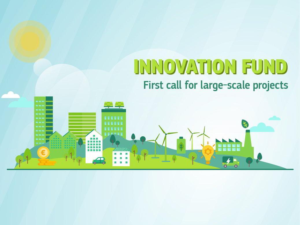 Apertura de la primera convocatoria del Fondo de Innovación