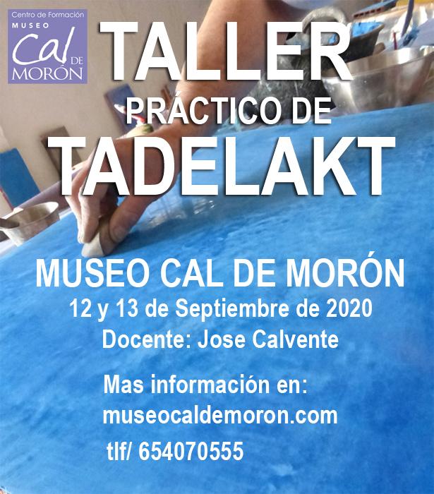 Curso Museo de la Cal