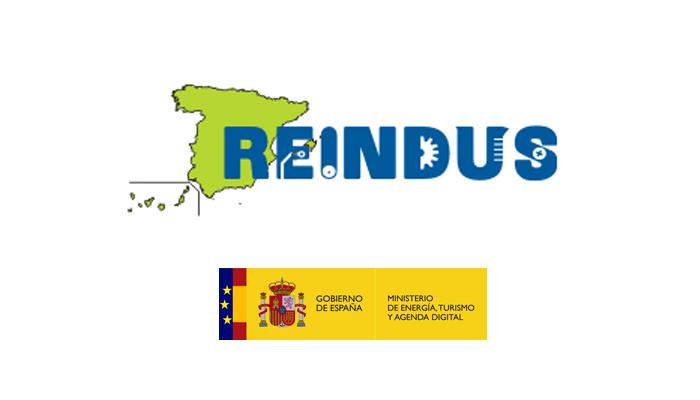 Convocatoria de ayudas REINDUS 2020