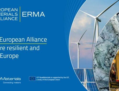 Alianza Europea de Materias Primas