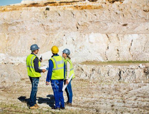 Ayudas 2021 a PRL y seguridad minera