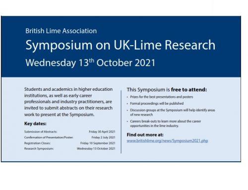 Simposio de Investigación UK-Lime Octubre-2021