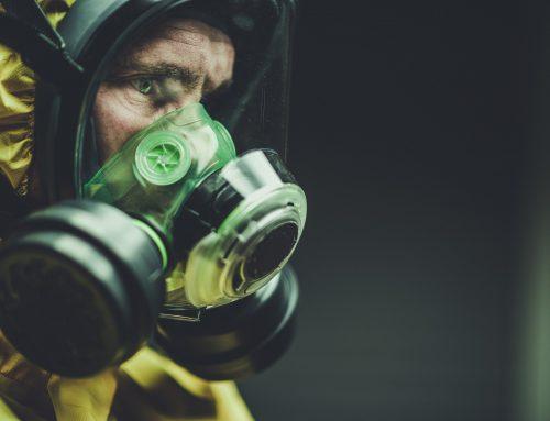 Actualización de la guía COVID EU-OSHA