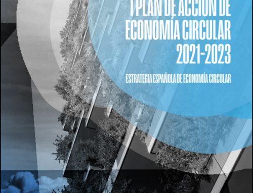 Publicación del I Plan de Acción de Economía Circular 2021-2023