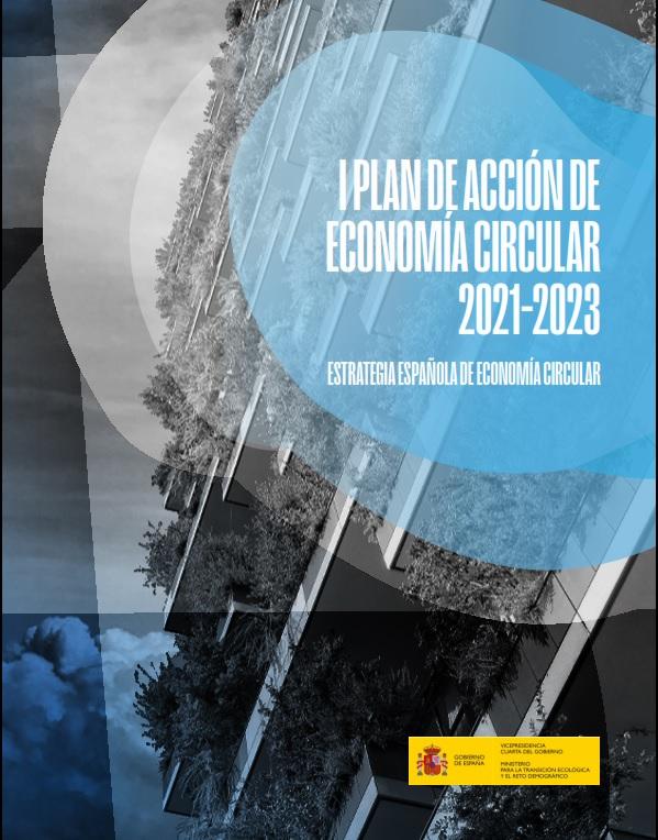 I Plan de Acción de Economía Circular 2021-2023